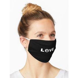 LA6co Puppy Love Mask