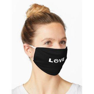 LA6co Puppy Love Mask