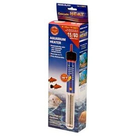 Penn Plax Cascade Submersible Aquarium Heater