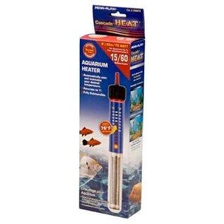 Penn Plax Cascade Submersible Aquarium Heater