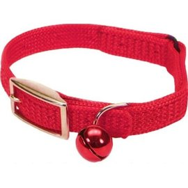 Coastal Pet Sassy Snagproof Nylon Safety Cat Collar