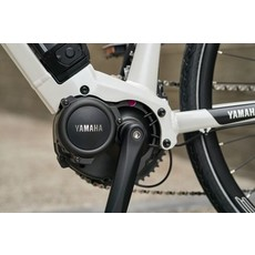 Yamaha Yamaha Civante