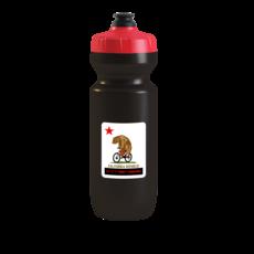 Intense Cycles Intense Water Bottle Purist