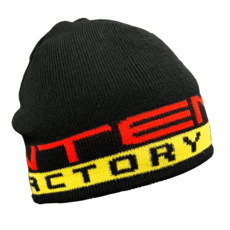 Intense Cycles Intense Beanie IFR Reversable