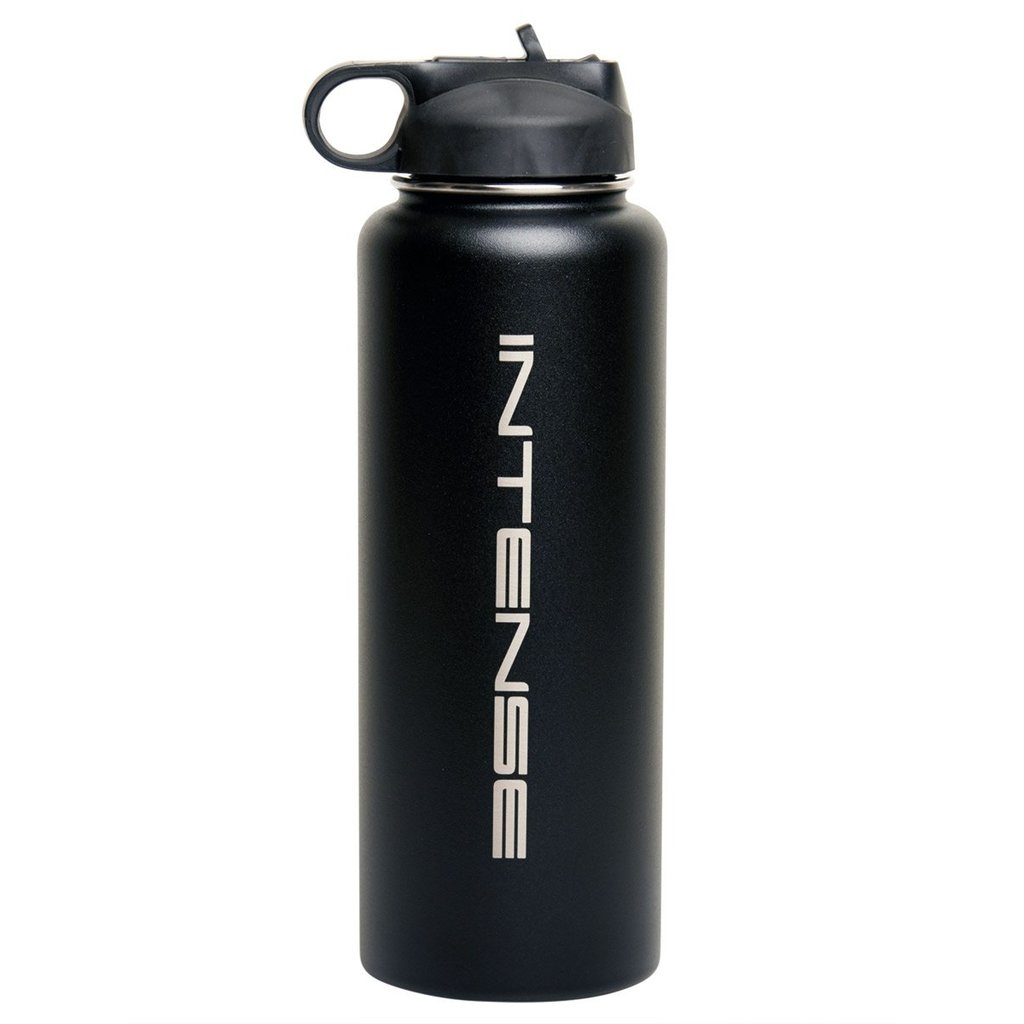 Intense Cycles Intense Water Bottle Hydro Aluminum