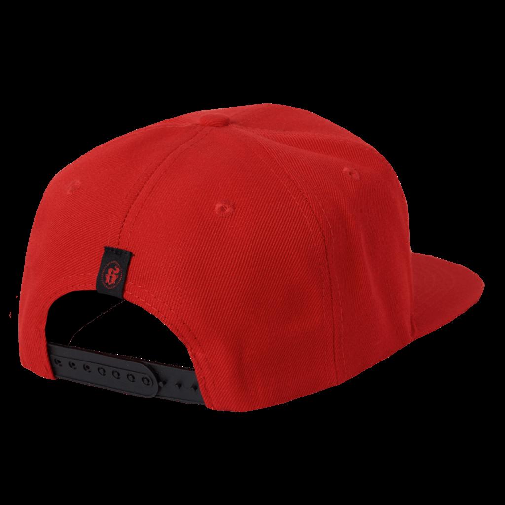 Intense Cycles Intense Flatbill Hat