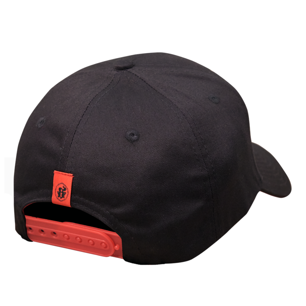 Intense Cycles Intense Hat Curved bill