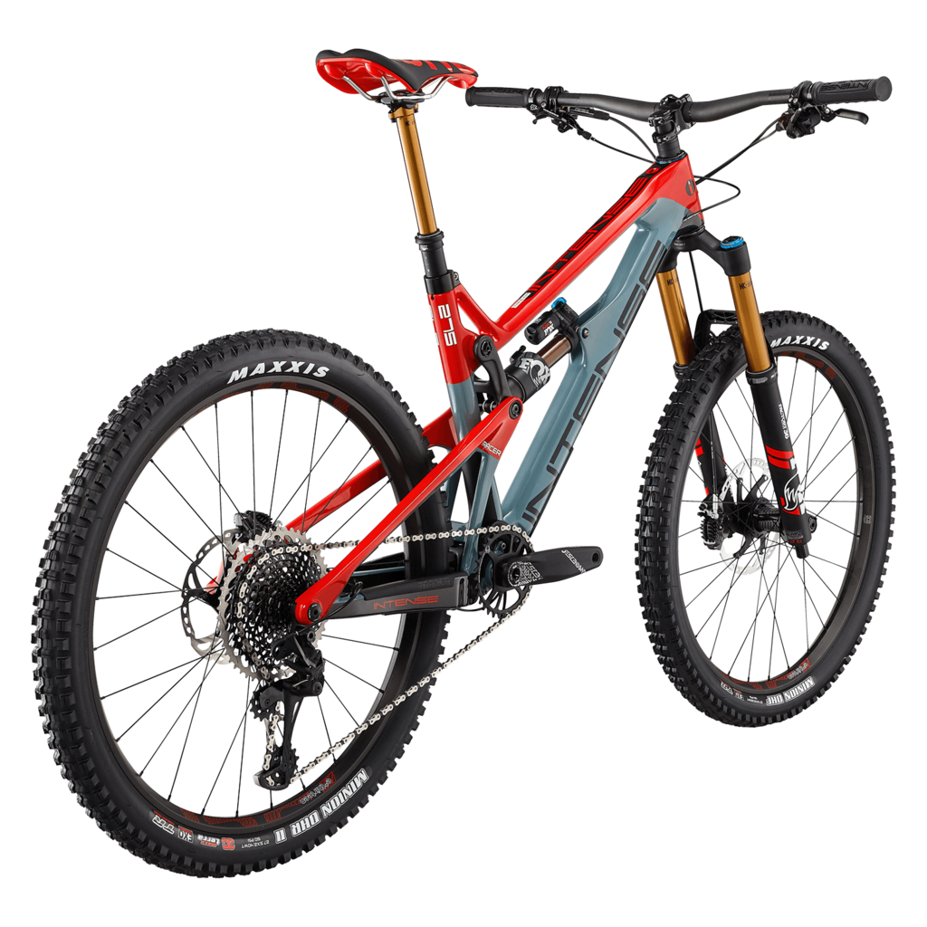 Intense 2020 Intense Tracer Pro Build Large