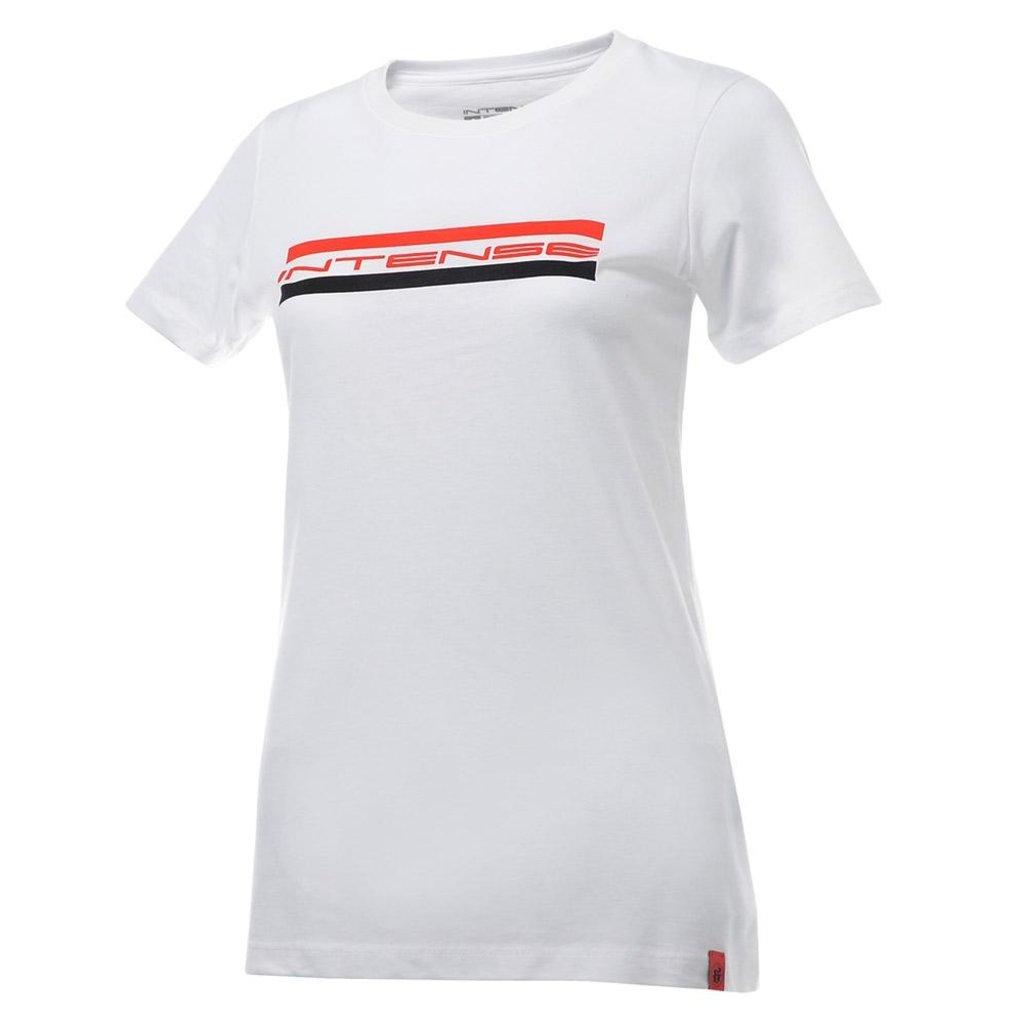 Intense Cycles Intense Shirt T Woman's Logo
