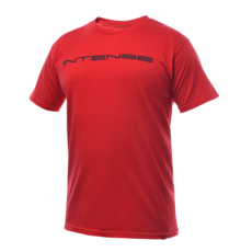 Intense Cycles Intense Mens Logo T-Shirt