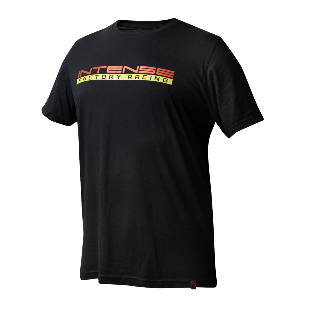 Intense Cycles Intense Factory Racing T-Shirt