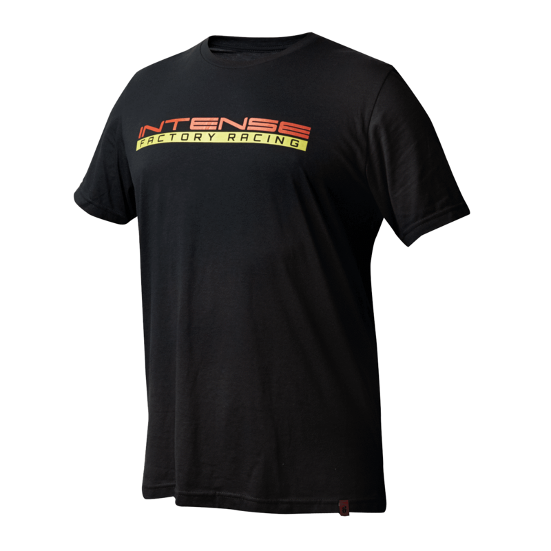 Intense Cycles Intense Factory Racing T-Shirt