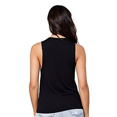 Intense Cycles Intense Factory Racing Womens flowy-V Tank