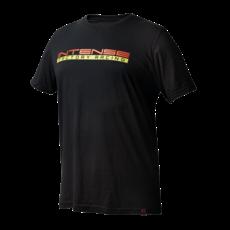 Intense Cycles Intense Factory Racing T-Shirt Black