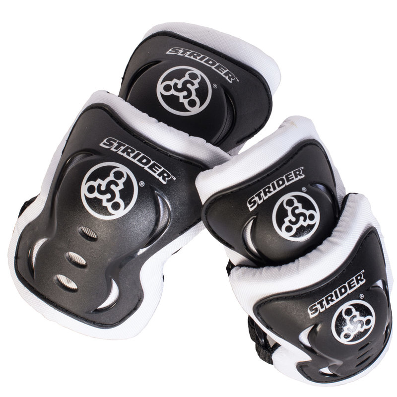 STRIDER Strider Elbow and Knee Pads S