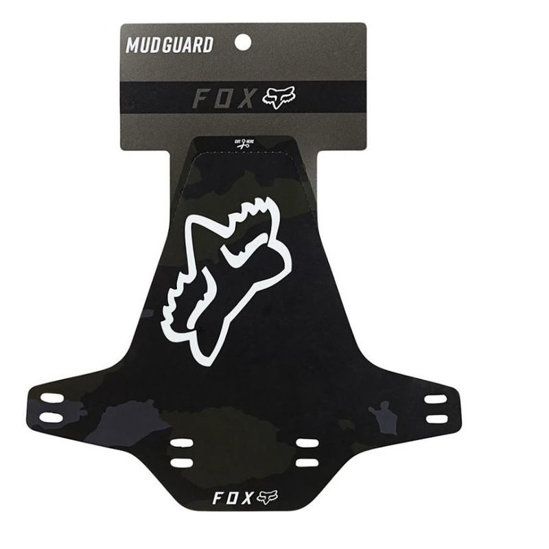 FOX FOX Mud Guard