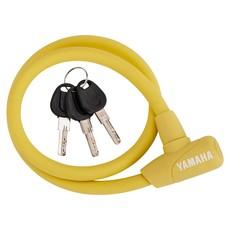 Yamaha Yamaha Bicycle Key Lock