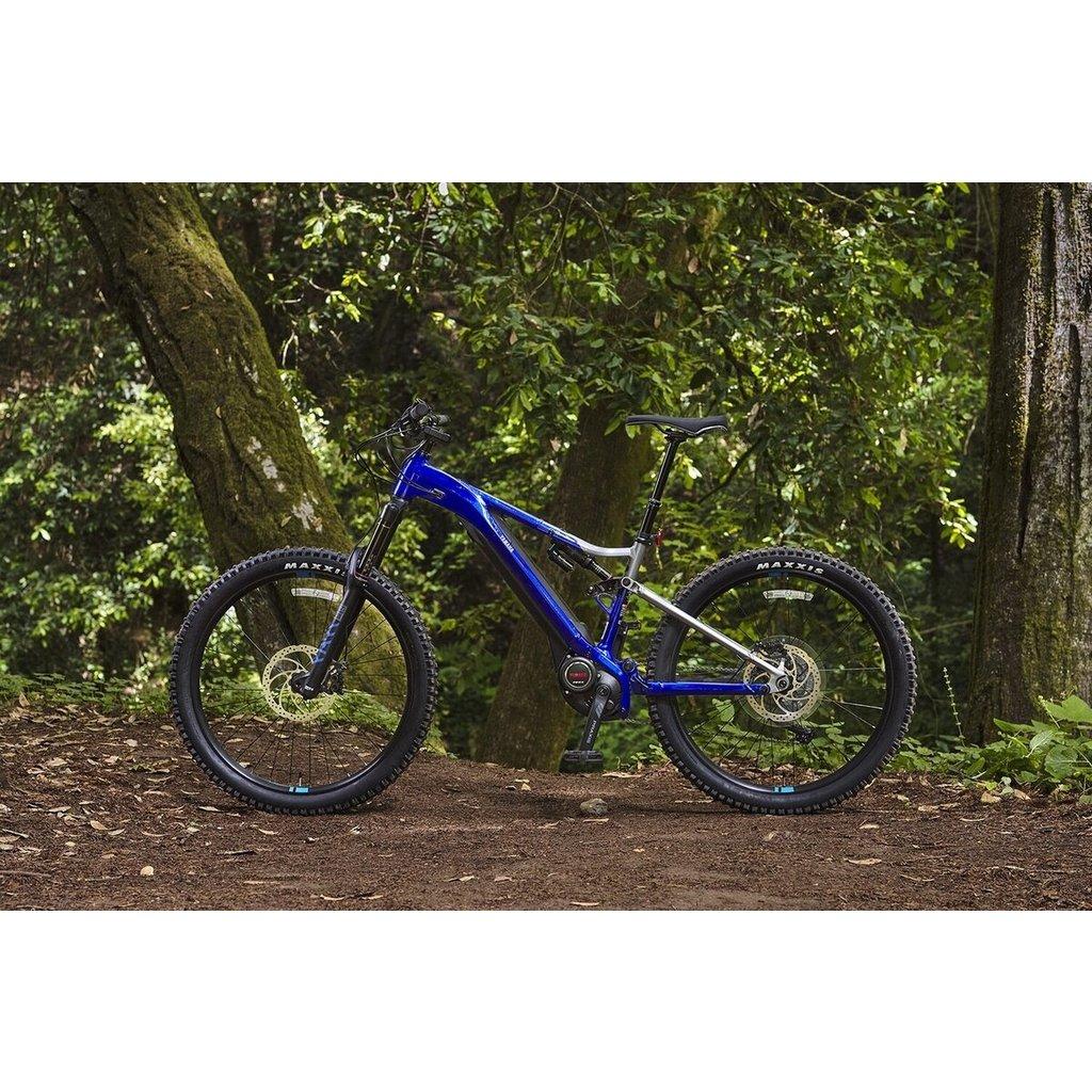 Yamaha Yamaha YDX Moro Pro
