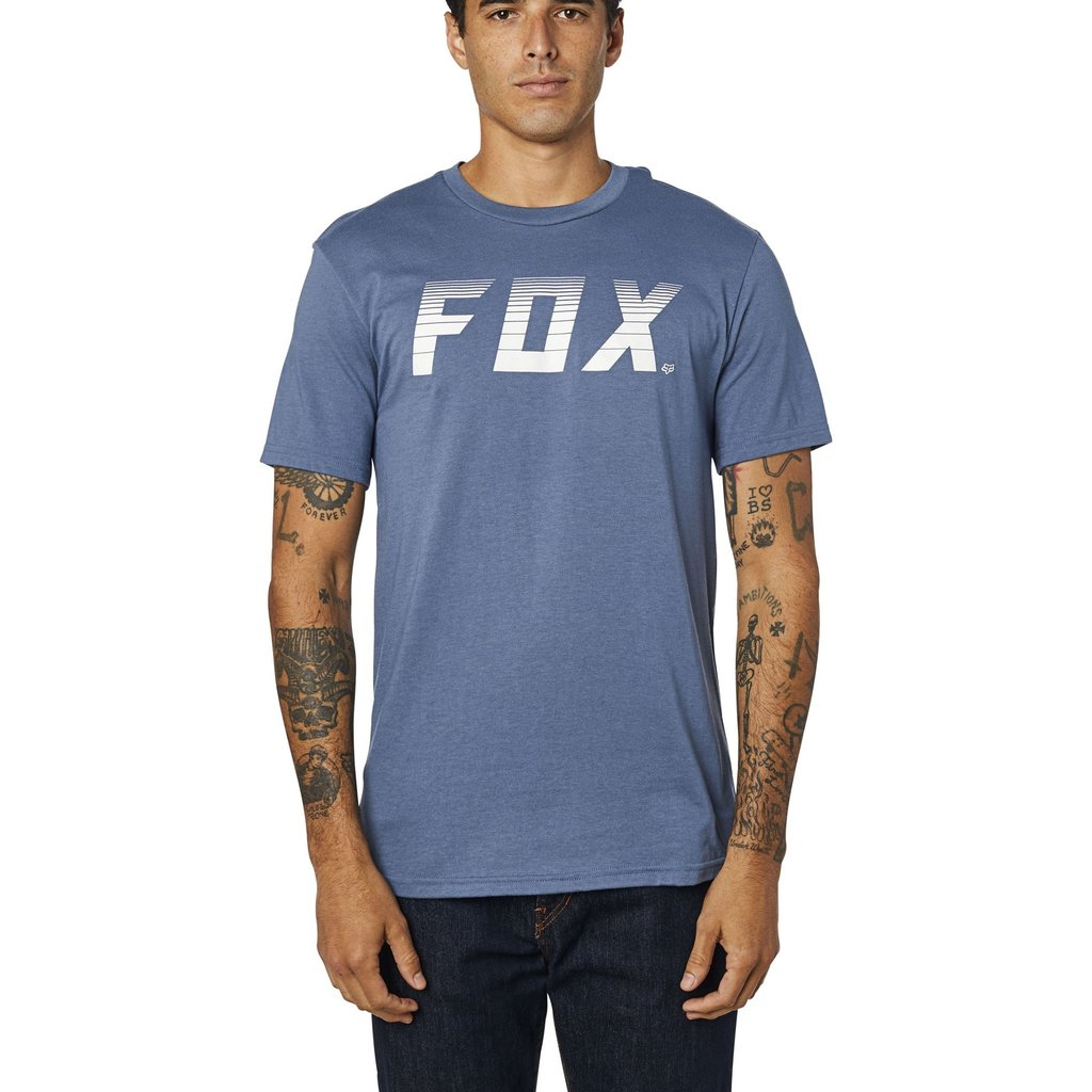FOX FOX Catalyst Short Sleeve Tee