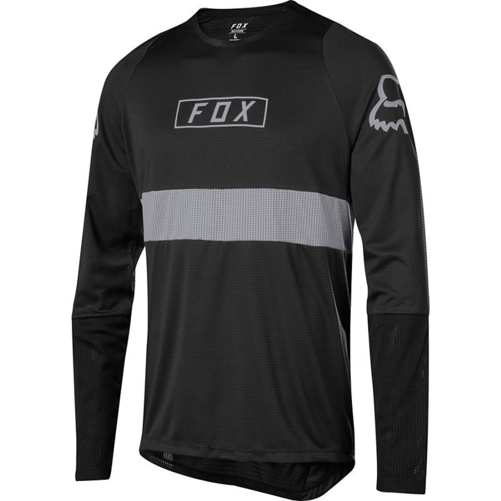 FOX FOX Defend LS Jersey