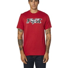 FOX FOX Dazed SS Tee