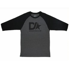 Dedicated Ride Dedicated Ride Dstar 3/4 Sleeve Jersey