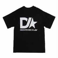 Dedicated Ride Dedicated Ride Dstar Logo Tee Youth