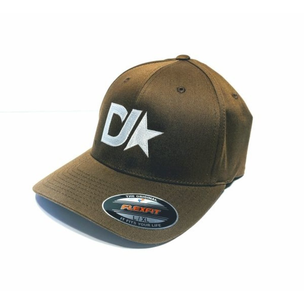 Dedicated Ride Dedicated Ride Flexfit Hat