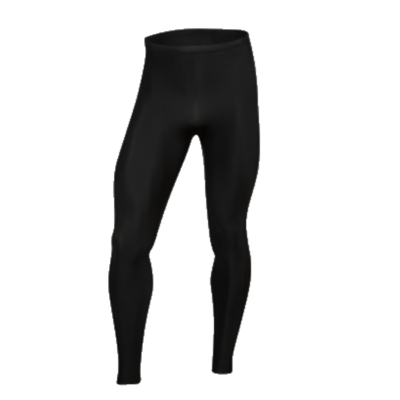 PEARL iZUMi Thermal Tight Black