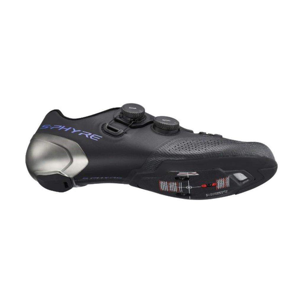 Shimano SH-RC902 Bicycle Shoe Black