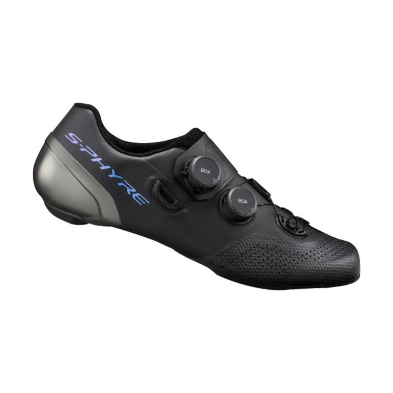 Shimano SH-RC902 Bicycle Shoe Black