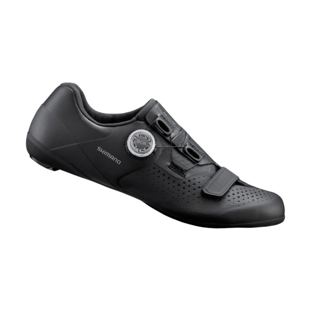 Shimano SH-RC500 Bicycle Shoe Black
