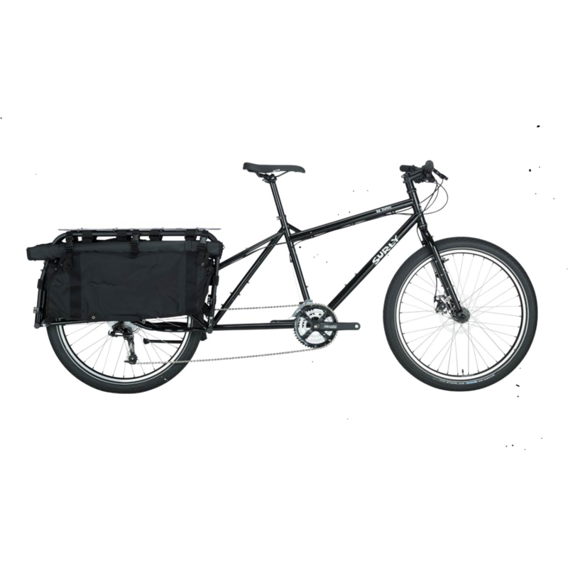 Surly Surly Big Dummy Cargo Bike - 26""