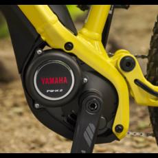 Yamaha Yamaha YDX Moro