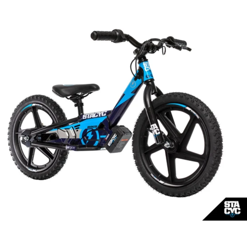 Stacyc Stability Cycle Stacyc Brushless 16 Bike Graphics Kit