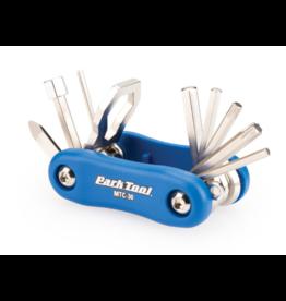 Park Tool Park MTC-30 Composite Multi-Function Tool