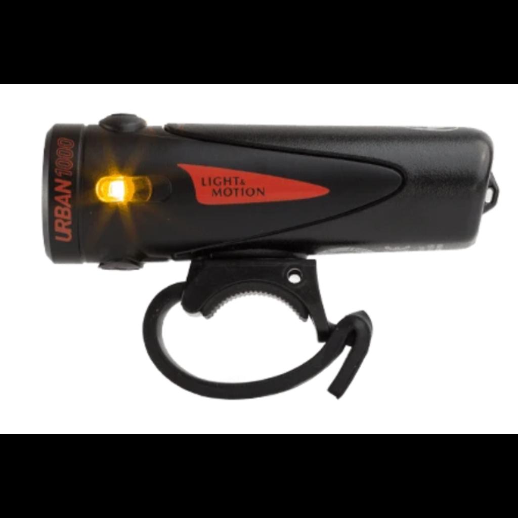 Light & Motion Light & Motion Urban 1000 Combo (Trooper + Vis 180 Pro)