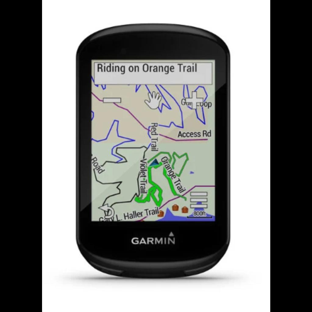 Garmin Edge 830 Bike Computer