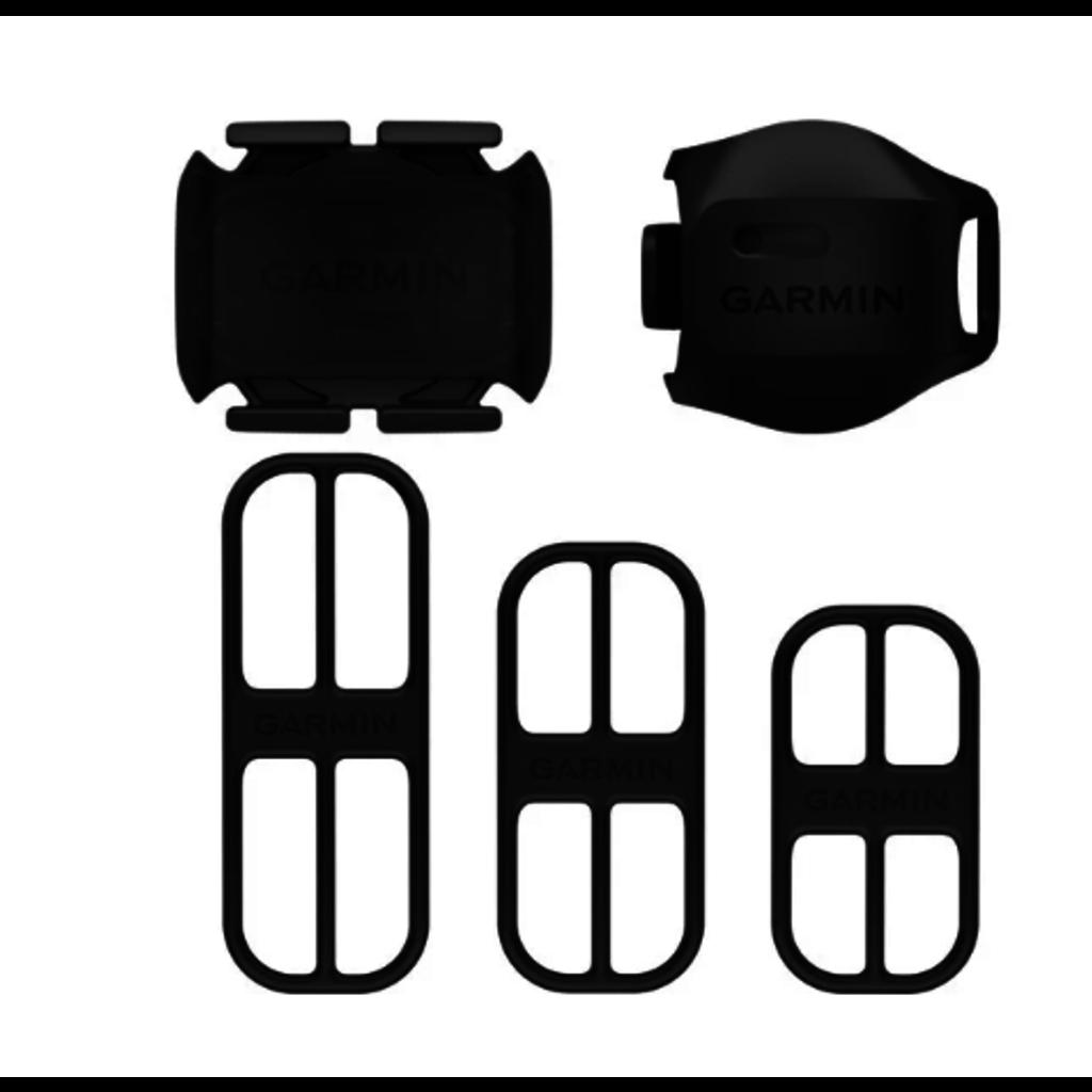 Garmin Bike Speed and Cadence Sensor 2: Black
