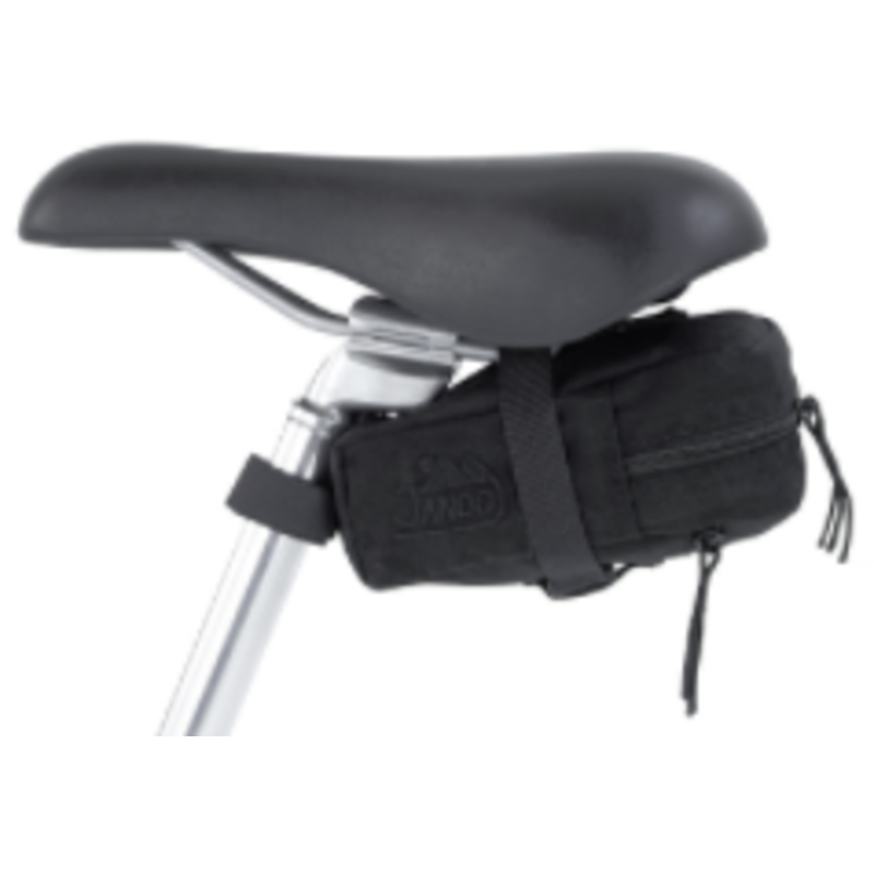 Jandd Jandd Mini Mountain Wedge Seat Bag