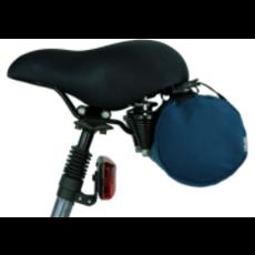 Jandd Jandd Bike Bag: Black
