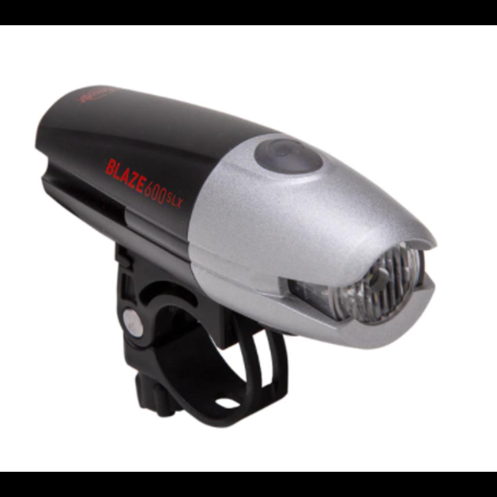 Planet Bike Planet Bike Blaze 600 SLX USB Rechargeable Headlight