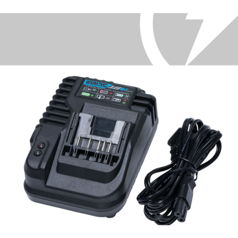 Stacyc Stability Cycle Stacyc Replacement Smart Battery Charger