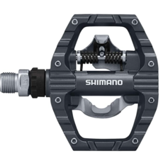 Shimano PEDAL, PD-EH500, SPD PEDAL, W/O REFLECTOR, W/CLEAT(SM-SH56