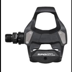 Shimano PEDAL, PD-RS500, SPD-SL, W/O REFLECTOR, W/CLEAT(SM-SH11), I