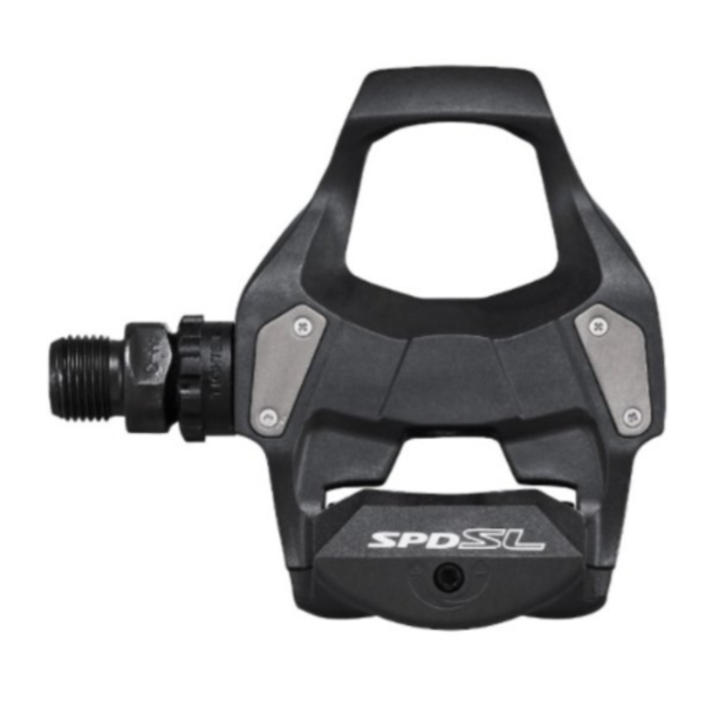 Shimano PEDAL, PD-RS500, SPD-SL, W/O REFLECTOR, W/CLEAT