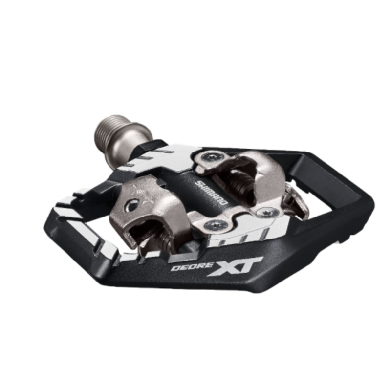 Shimano PEDAL, PD-M8120, DEORE XT, SPD, W/O REFLECTOR, W/CLEAT
