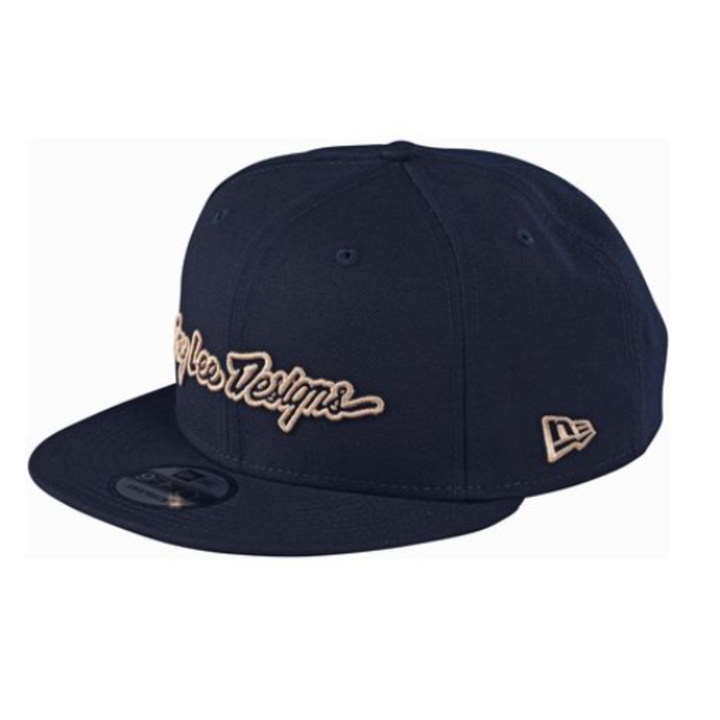 Troy Lee Designs Troy Lee Designs Hat Signature Snapback