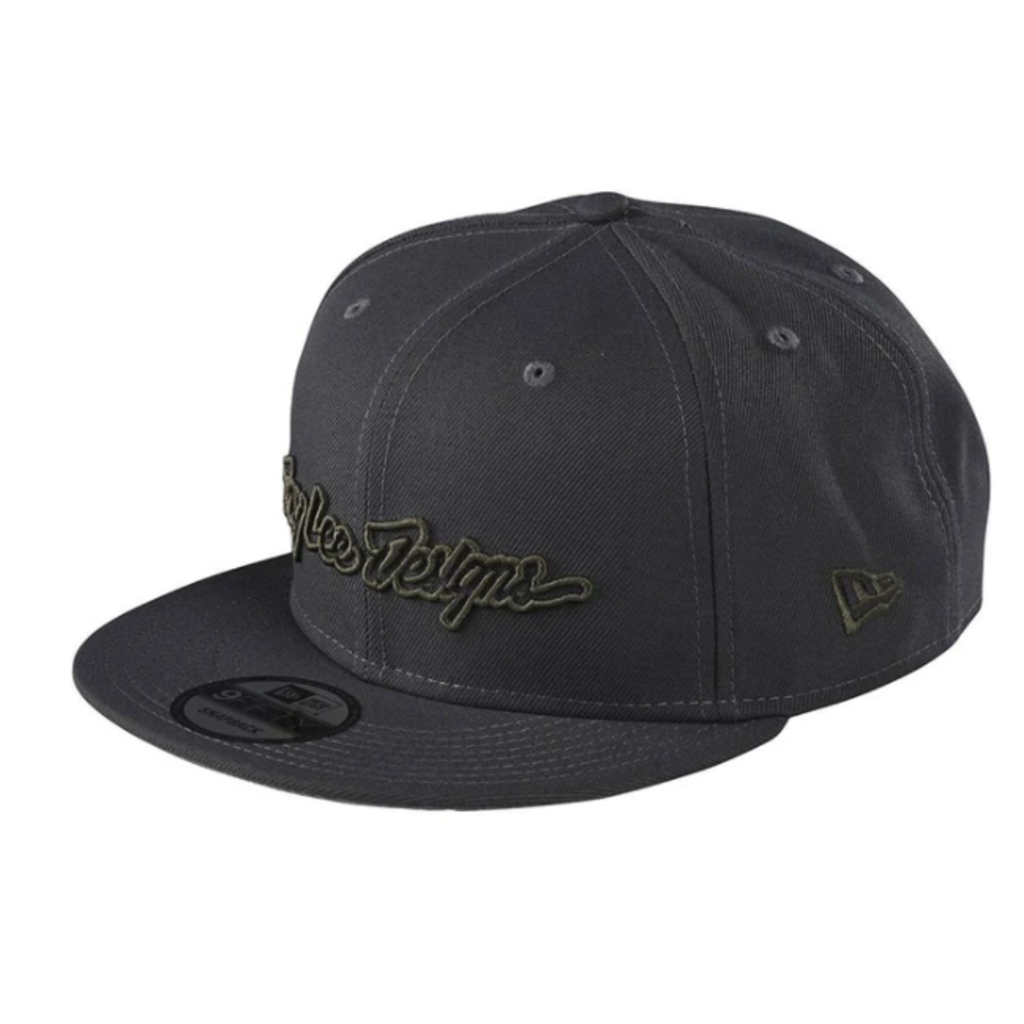 Troy Lee Designs Troy Lee Designs Hat Signature Snapback