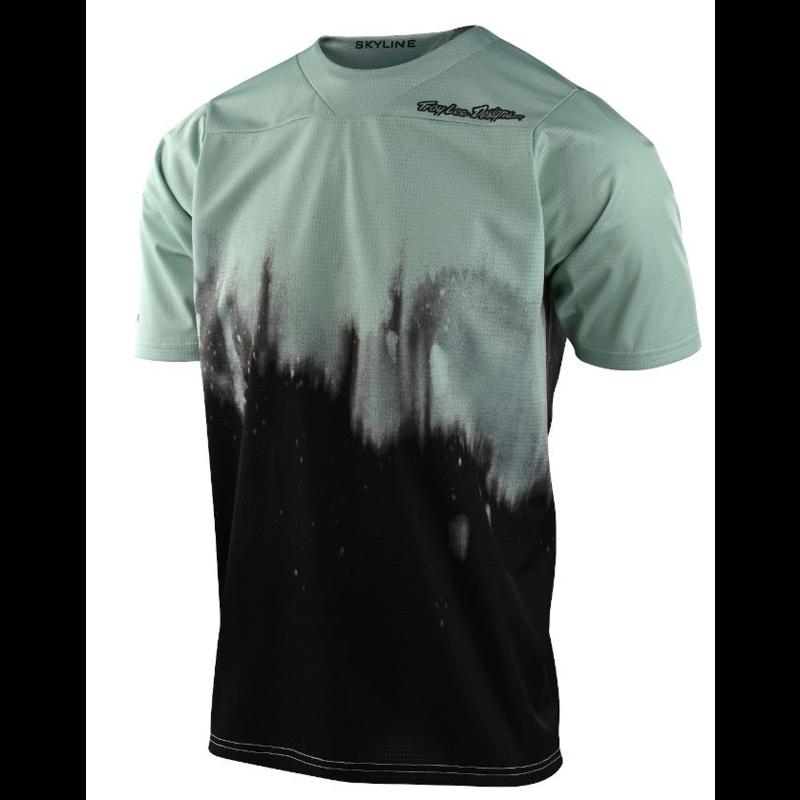 Troy Lee Designs Troy Lee Designs Skyline Short Sleeve Diffuze Jersey